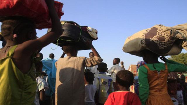 الأمم المتحدة: سرقة أغذية تطعم 220 ألف شخص شهرا في جنوب السودان