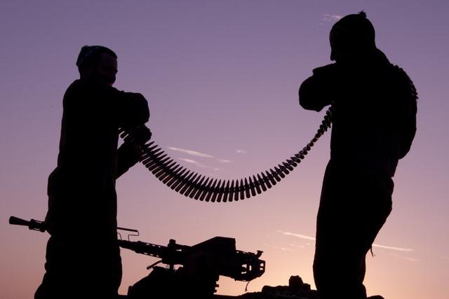 مقتل فلسطيني برصاص الجيش الإسرائيلي على الحدود مع قطاع غزة