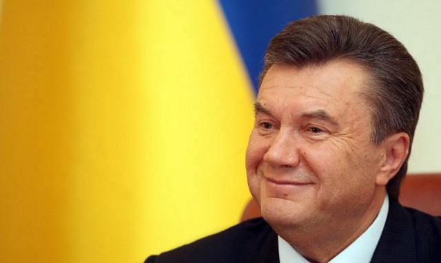 الرئيس الأوكراني يعلن عزمه على مواصلة الحوار مع المعارضة