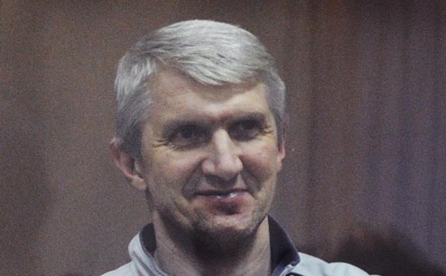 الإفراج عن شريك خودوركوفسكي رجل الأعمال بلاتون ليبيديف