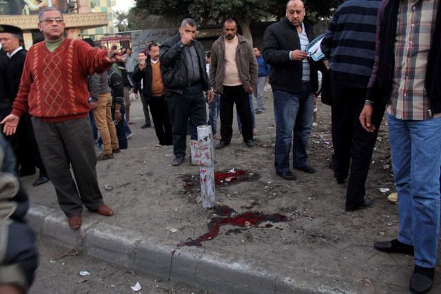 الاعتداء على 3 صحافيين ألمان في القاهرة