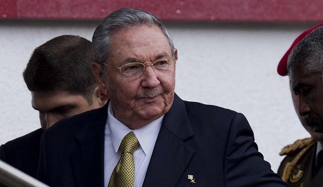 الحكومة الكوبية تجمّد الأرصدة البنكية الأجنبية المرتبطة بالقاعدة
