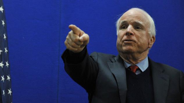 الحزب الجمهوري يدعو الى وقف برامج التنصت