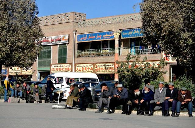 مقتل 6 مدنيين و6 مسلحين في هجمات بمنطقة شينجيانغ الصينية