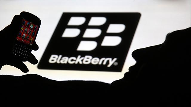 بلاك بيري توفر خدمة الاتصالات المجانية عبر برنامج الدردشة