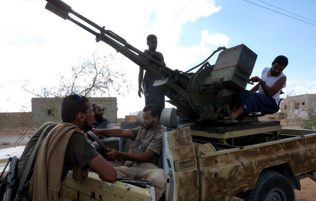 مقتل 154 شخصا في نزاعات قبلية في غرب وجنوب ليبيا خلال أسبوعين