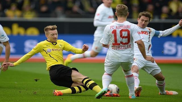 دورتموند يواصل نزيف النقاط في الدوري الألماني