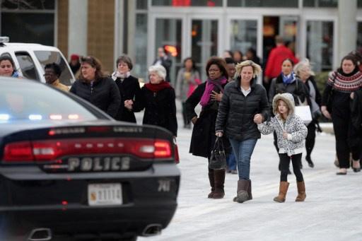 مقتل 3 أشخاص في حادث إطلاق نار بولاية ماريلاند الأمريكية
