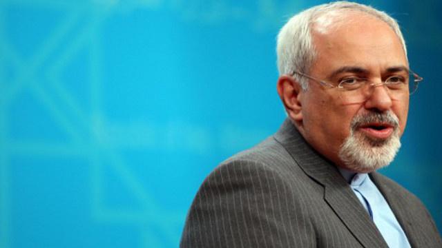 ظريف: اجتماع إيران والسداسية يعقد بداية فبراير