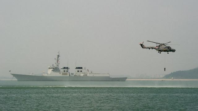 سيئول تخطر بيونغ يانغ بخطة إجراء التدريبات البحرية الكورية الأمريكية