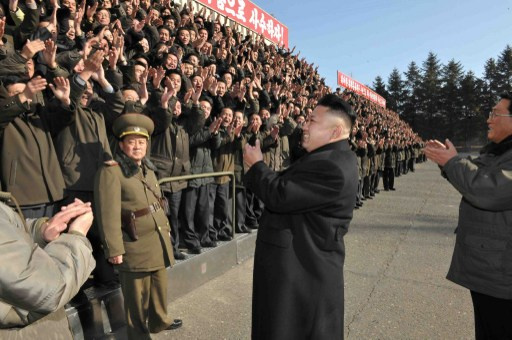 أنباء عن سلسلة إعدامات تشمل أقارب زوج عمة زعيم كوريا الشمالية