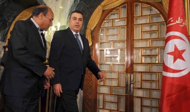 جمعة يعلن تشكيلة حكومته مساء اليوم بعد إعادة تكليفه