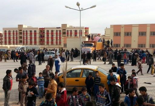 قتلى وجرحى بهجمات متفرقة في العراق