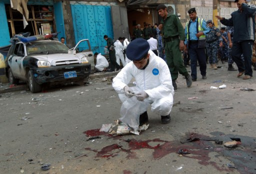 مقتل ضابط يمني برصاص مسلحين في حضرموت