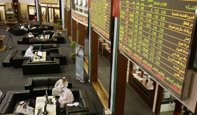 بورصتا الإمارات تتصدران الخسائر في المنطقة بعد موجة بيع عالمية