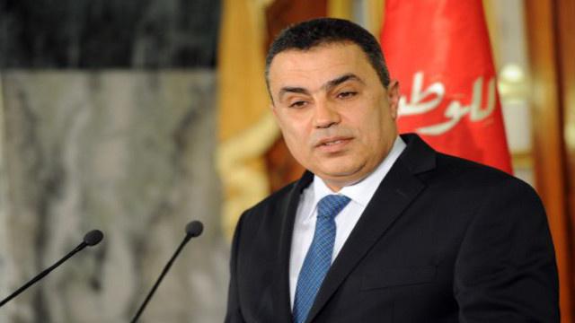 رئيس الحكومة المكلف يعلن تشكيلة الحكومة التونسية الجديدة
