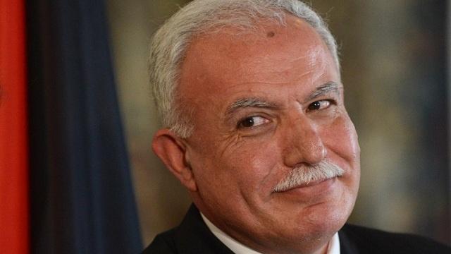 المالكي: سنرفض مقترحات واشنطن حال تناقضها مع مصالحنا وتهديدات ليفني لعباس مناقضة للسلام