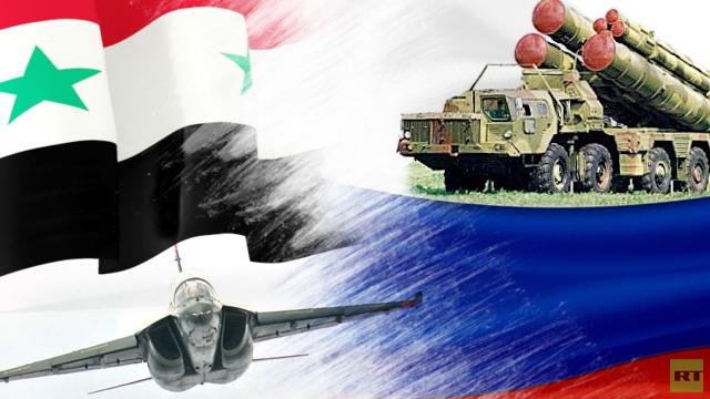 روسيا تواصل تنفيذ الصفقات المبرمة مع دمشق ولن تبيع