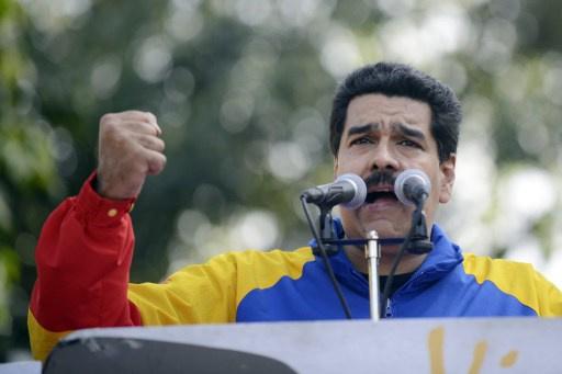 مادورو يحمل قوى اليمين المتطرف مسؤولية تفشي الجريمة في فنزويلا