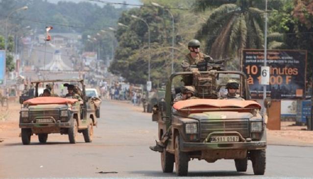 واشنطن تهدد بفرض عقوبات على المتورطين في العنف بافريقيا الوسطى