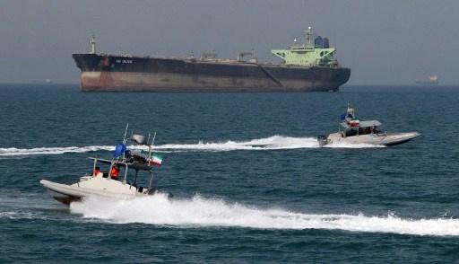 ايران تعيد قريبا تشغيل ناقلات النفط بعد استئناف التصدير