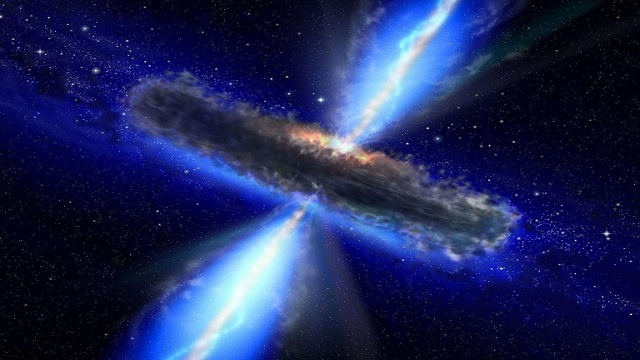 دراسة ثورية لستيفن هوكينغ: لا وجود للثقوب السوداء