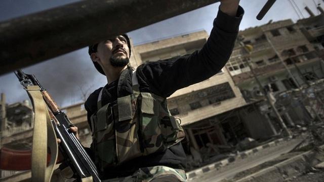 الولايات المتحدة تستأنف تقديم المساعدات غير الفتاكة للمعارضة السورية