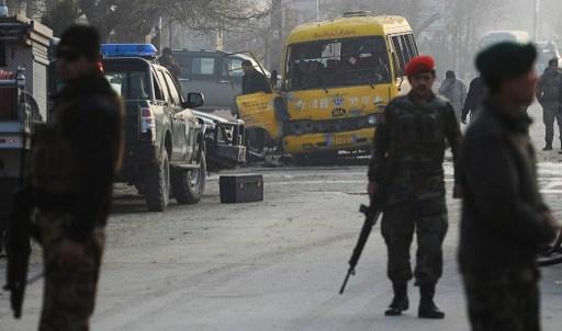 شرطي افغاني يقتل 6 من زملائه ويلتحق بطالبان
