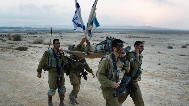 إسرائيل تجري تدريبات عسكرية تحاكي احتلال قرى عربية