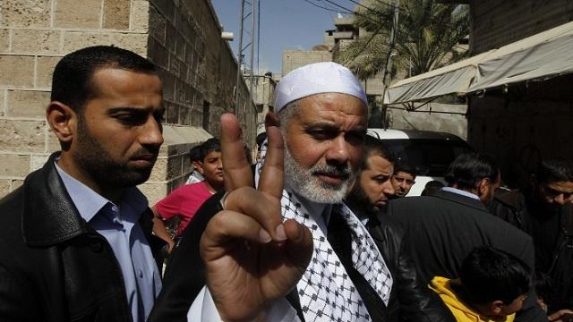 حماس تسمح لـ120 من قيادات فتح بالعودة إلى قطاع غزة