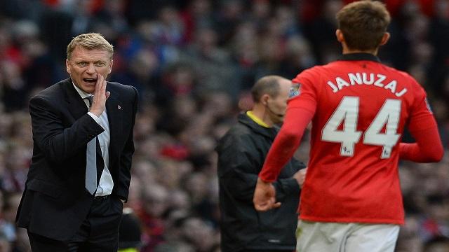 باريس سان جيرمان يطرق باب مانشستر يونايتد للتعاقد مع يانوزاي