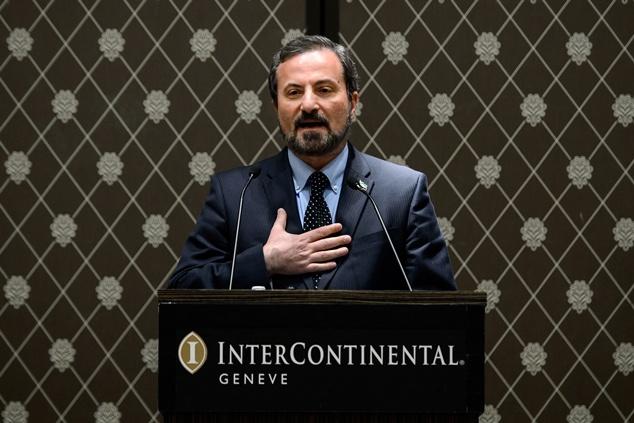 الائتلاف الوطني السوري: على النظام التقيد بالإطار الموضوع للمفاوضات