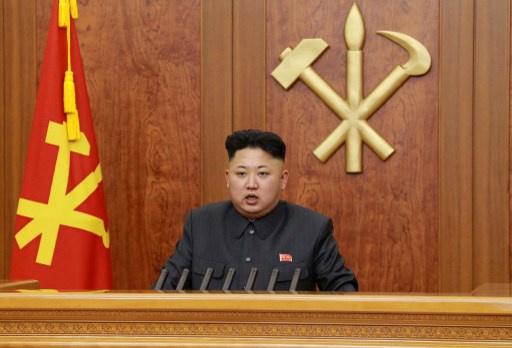 كيم جونغ اون: جيشنا يجب ان يبقى مستعدا للحرب