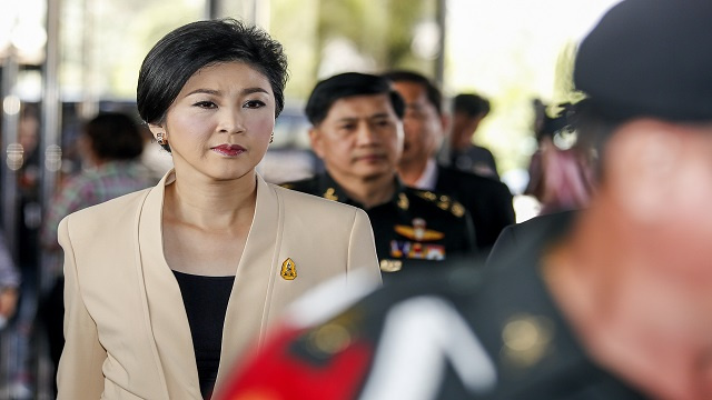الحكومة التايلاندية تؤكد إجراء الإنتخابات في موعدها