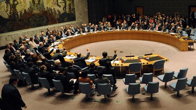 قرار أممي يهدد بمحاسبة المسؤولين عن العنف في افريقيا الوسطى