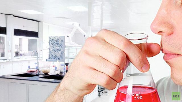 الأمراض السرطانية تتميز بروائحها الخاصة
