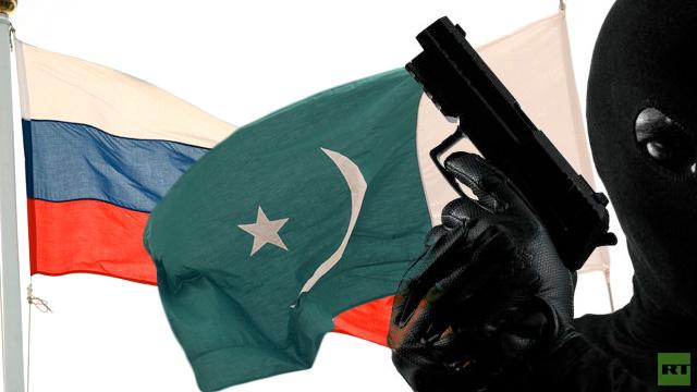 الخارجية الروسية: موسكو وإسلام آباد ستواصلان التعاون في مجال مكافحة الإرهاب