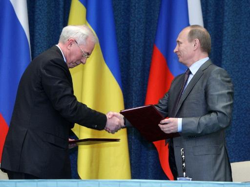 استقالة رئيس الوزراء الأوكراني ساعدت في ارتفاع الأسهم والغريفنا