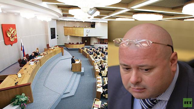 نائب روسي يقترح وضع قائمة سوداء بالمعاهد الاسلامية الاجنبية التي تنشرالتطرف