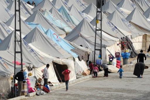 بريطانيا مستعدة لاستضافة لاجئين سوريين