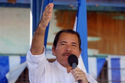 رئيس نيكاراغوا يحصل على حق الترشح لولاية الثالثة