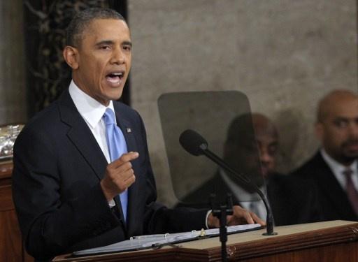 طهران: خطاب أوباما حول ايران والمنطقة غير واقعي وغير بناء