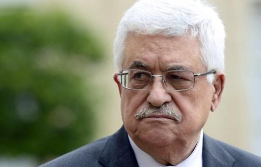 عباس: 3 سنوات تكفي اسرائيل للانسحاب من الاراضي المحتلة