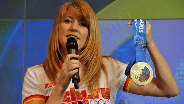ميداليات أولمبياد سوتشي 2014 تجتاز اختبار الجودة
