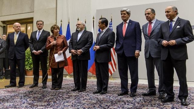 سويسرا تعلق العقوبات المفروضة على إيران