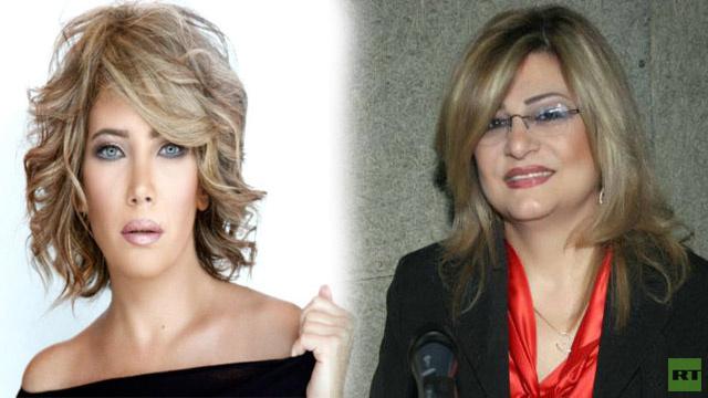 هلا المر ترد على سلافة معمار لوصفها الممثلات اللبنانيات بعارضات جمال يفتقدن الموهبة