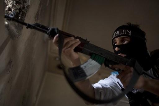 واشنطن: 7000 متشدد أجنبي يقاتلون في سورية