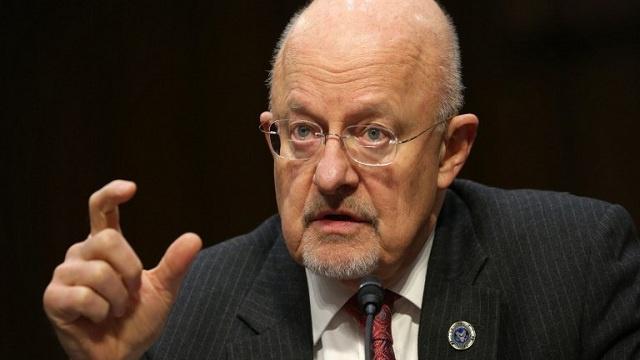 مدير المخابرات الامريكية: سورية قادرة على انتاج سلاح بيولوجي