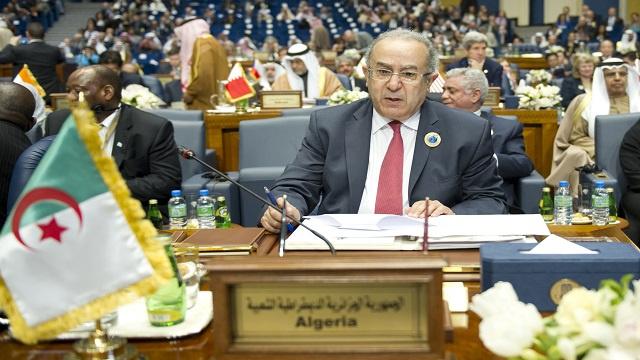 الجزائر تستدعي سفير المغرب لديها وتستنكر