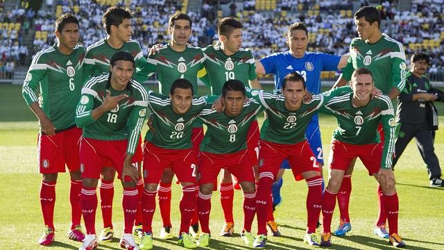 المكسيك تكرم كوريا الجنوبية برباعية ودياً